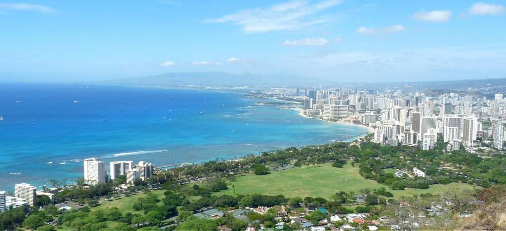 Honolulu 1