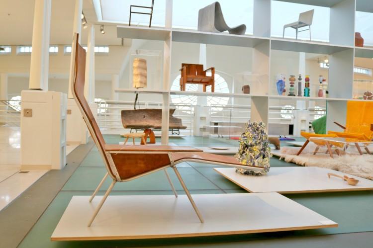 Design Museum Gent Musée du Design Gand Museo diseño gante