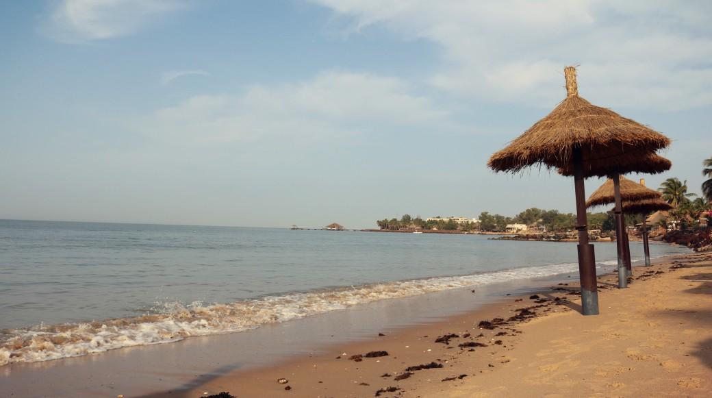 Sénégal Saly Portudal Hôtel Royam