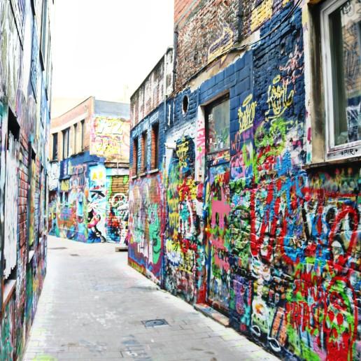 Street gand 4